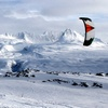 Up to 50% Off Snowkiting Lesson at Alaska Kite Adventures