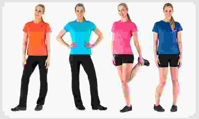 Fila Women's Athletic Wear: Fila Athletic Wear (Up to 70% Off). 36 Options Available. Free Shipping on Purchases of $15 or More. Free Returns.