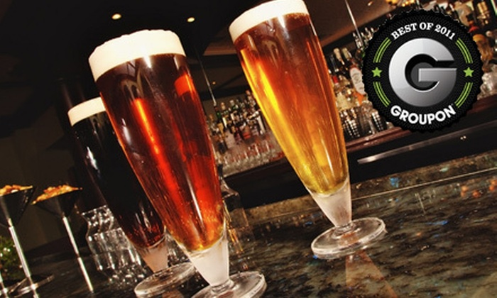 Jamieson's Irish-House & Grill  - Dartmouth: $15 for $30 Worth of Irish Fare at Jamieson's Irish-House & Grill