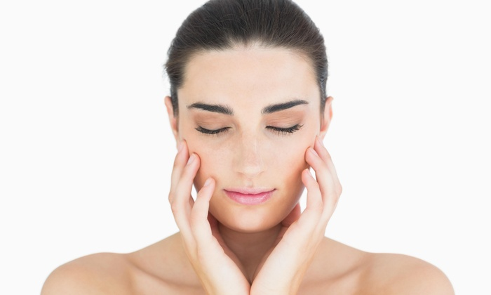 SkinDeep - SkinDeep: $74 for $165 Worth of Microdermabrasion — SkinDeep