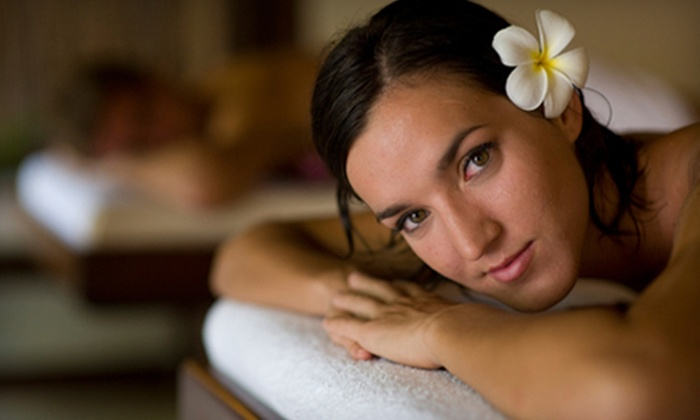 Brooklyn Banya - Brooklyn: Russian Bathhouse Package with Choice of Honey-Scrub or Massage, or All-Access Spa Day at Brooklyn Banya (Up to 66% Off)