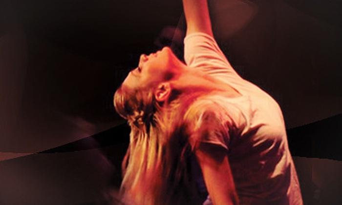 Dancefx - Ellard: 5 or 10 Classes at Dancefx (Up to 80% Off)