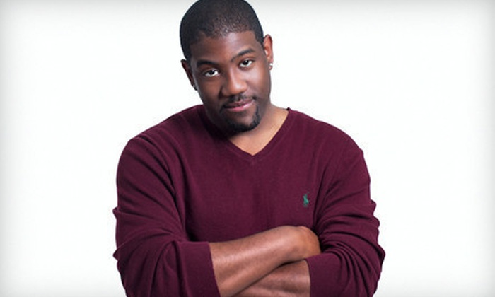 "Clint Coley: ""Chill, It's Just Jokes!"" - San Diego: $15 for Two to See Clint Coley's ""Chill, It's Just Jokes!"" at Mad House Comedy Club (Up to $30 Value)"