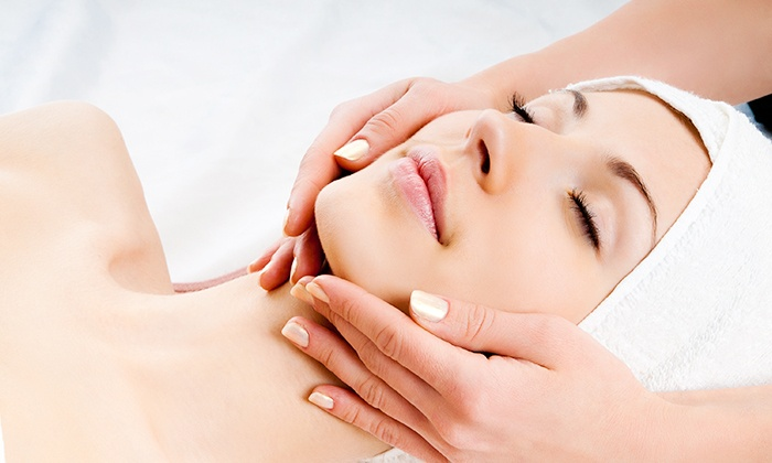 Twisted Herb Alchemy Skin Care - Tempe: $69 for One Collagen-Induction Microneedling Treatment at Twisted Herb Alchemy Skin Care ($185 Value)
