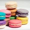 53% Off One Dozen Macarons at Ruelo Patisserie