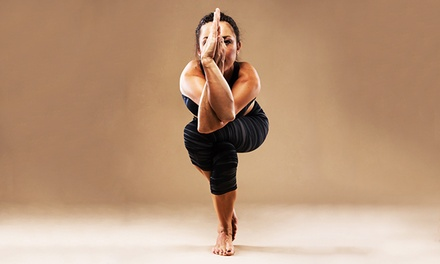 10 Bikram Yoga Classes at Bikram Yoga Nebraska (65% Off)