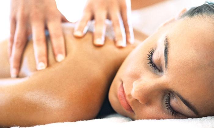 Oasis in San Tan Valley - Inside Zenlife Yoga Studio: $32 for One 60-Minute Deep-Tissue, Swedish, or Prenatal Massage ($65 Value)