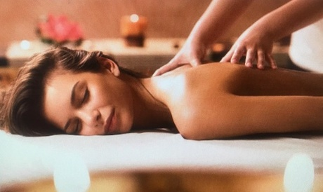 $55 for 60-Minute Integrated or Relaxation Massage at Excelsior Nails & Day Spa on the Bay ($110 Value)