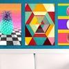 """18""""x24"""" Danny Ivan Art Prints"""