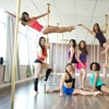 Up to 71% Off Pole Fitness Classes at Ultra Violet Pole Fitness