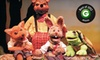 Center for Puppetry Arts - Midtown: $69 for a Family Membership and a Puppet Show for Four at the Center for Puppetry Arts ($156 Value)