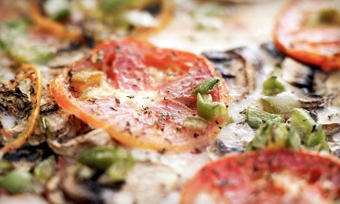 Ramona's Pizza - Palo Alto: $15 for $30 Worth of Italian Food at Ramona's Pizza in Palo Alto