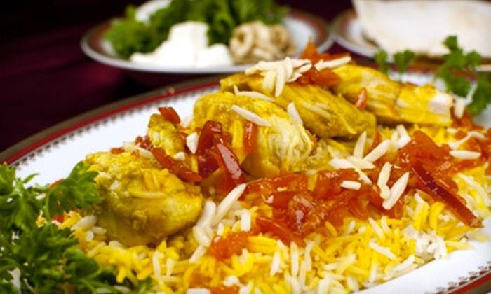 Shandeez Grill - Northwest Austin: $15 Worth of Persian Food