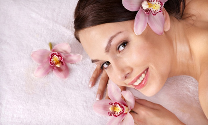 Stephen & Burns - Old North End: $75 for a 45-Minute Facial and 60-Minute Massage at Stephen & Burns ($150 Value)