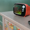 Fred-O-Vision Alarm Clock and Light