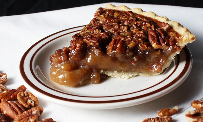 Pecan Grove Restaurant & Pie Company - Chandler: $10 for $20 Worth of Home-Style Cooking and Pie at Pecan Grove Restaurant & Pie Company