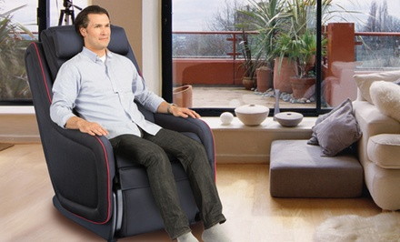 ZeroG 2.0 Immersion Massage Chair Special Edition