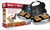 Bake-A-Bone Dog Treat Maker and Treat Mix