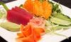 47% Off Sushi and Japanese Cuisine at Sushi Kai