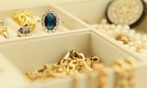 Wisteria Lane: $19 for $35 Worth of Jewelry — Wisteria Lane