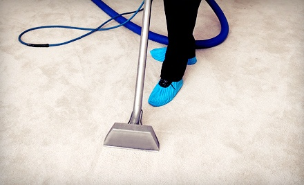 Carpet Cleaning for a One- or Two-Story House from Elite Carpet Care (Up to 84% Off)