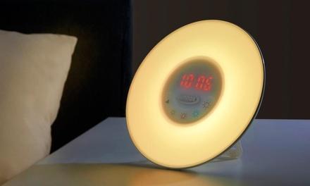 Zennox Radio Alarm Clock
