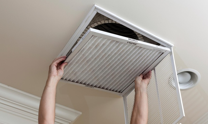 Family Fresh Air - Eugene: $59 for Air Duct Cleaning, Dryer Vent Cleaning, and Furnace Inspection at Family Fresh Air ($250 Value)
