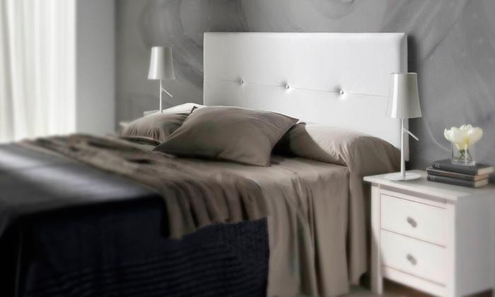 Testiera letto judith groupon - Testiera letto moderna ...