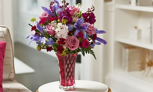 50% Off Mother's Day Flowers and Gifts at FTD.ca, plus 9.0% Cash Back from Ebates.