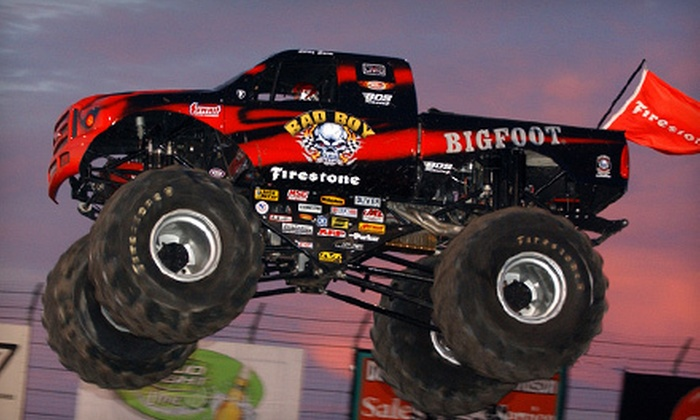 Monster Truck Summer Nationals  - Billings: $12 to See Monster Truck Summer Nationals at MetraPark on June 23 at 7:30 p.m. (Up to $24.50 Value)