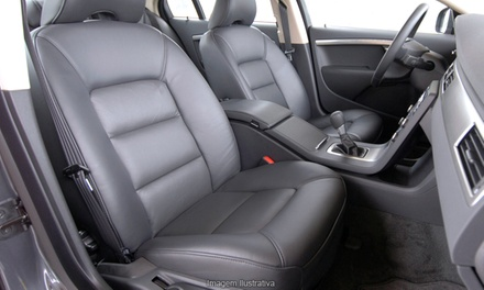 groupon.com - Heated Car-Seat Installation for One or Two Seats at Stereo West Autotoys (Up to 54% Off)