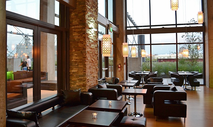 Silo.5% Wine Bar - Locust Point: Small Plates and Wine for Two or Four at Silo.5% Wine Bar