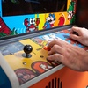 Up to 52% Off at Back to the 80s Arcade