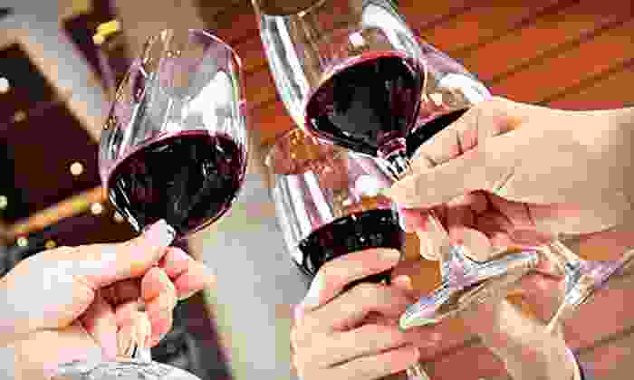 Bull City Homebrew - Durham: Winemaking Class for 2 or 4, or a Private Winemaking Class for 12–20 at Bull City Homebrew (Up to 70% Off)