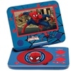 "Lexibook 7"" Ultimate Spider-Man Portable DVD Player"