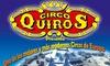 Entrada para el Circo Quirós