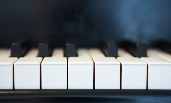 Ritchie on Keys - San Diego: $59 for a Basic Piano Tuning from Ritchie on Keys ($125 Value)