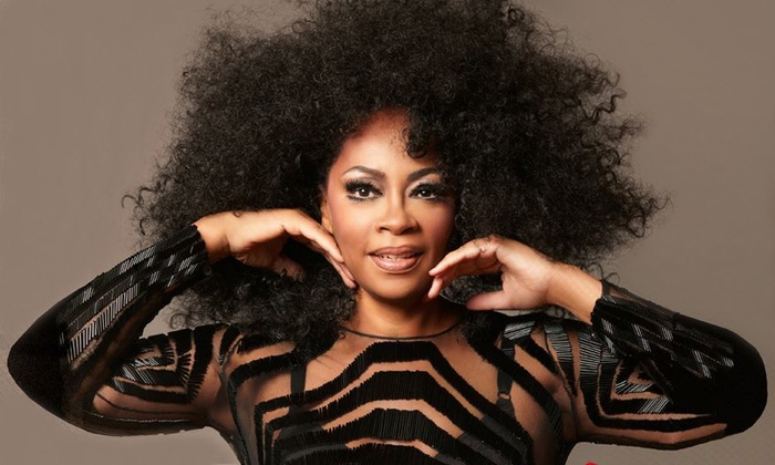 Jody Watley & Lillo Thomas - The Tower Theater: Jody Watley, Lillo Thomas, and The System at Tower Theatre on Saturday, November 15, at 8 p.m. (Up to 59% Off)