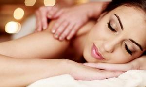 Espaco Mahat Terapia e Yôga: Espaço Mahat Terapia e Yôga – Setor Coimbra: day spa com 7 procedimentos para 1 ou 2 pessoas
