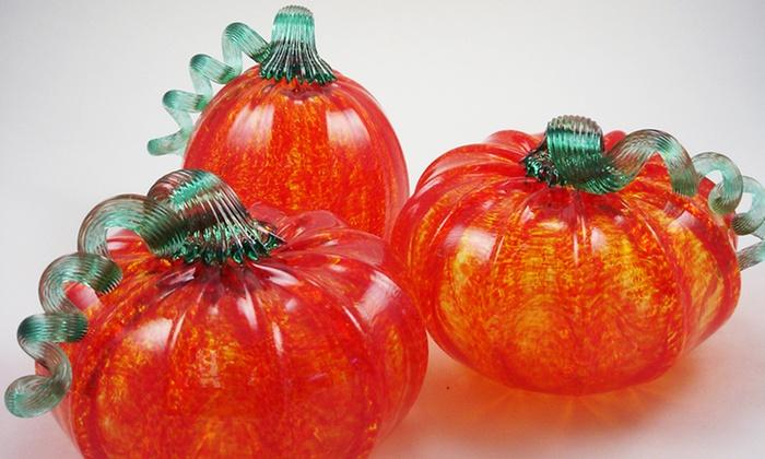 Luke Adams Glass - Boston: $27 for $50 Worth of Glass Art and Jewelry at Luke Adams Glass