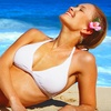 Up to 80% Off Spray Tanning at Workout Anytime