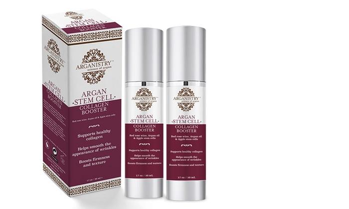 Arganistry Collagen Booster Groupon Goods