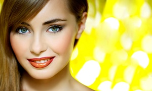 Fay Xperennial Studio: Permanent Makeup on the Eyelids or Eyebrows at Fay Xperennial Studio (Up to 71% Off)