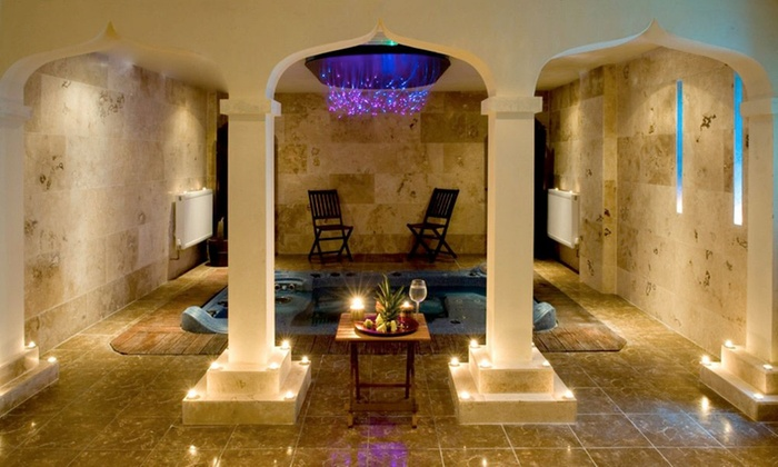 Spa Treatments Chester