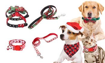 Christmas Accessories for Pets