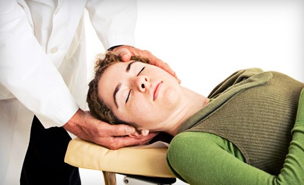 Morea Chiropractic Wellness Center - Morea Chiropractic Wellness Center in Fruitport