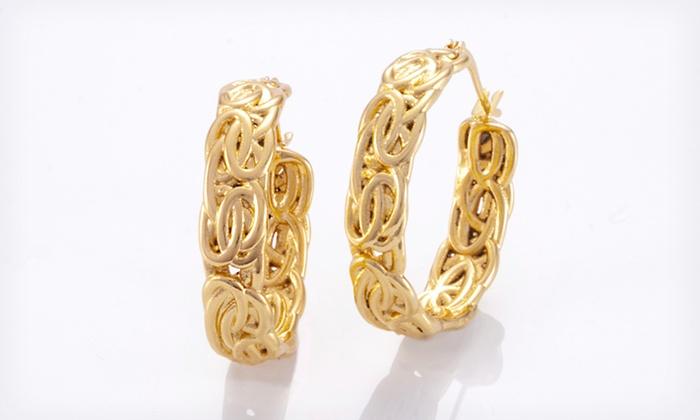 Byzantine Jewelry Set | Groupon Goods