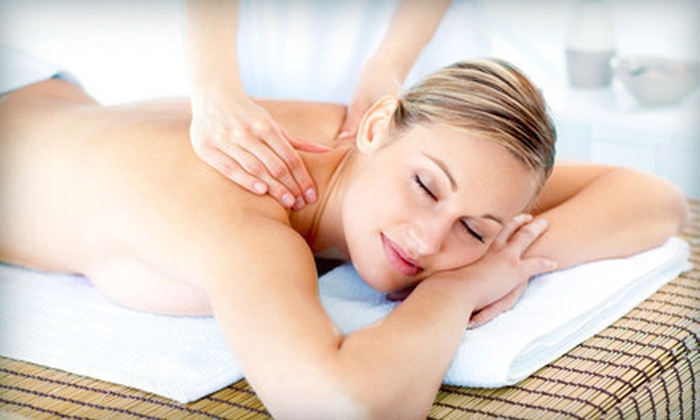 Videll's Day Spa - Wilmington: Massage with Optional Facial and Foot Treatment at Videll's Day Spa (Up to 63% Off)