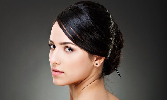 DeeDee's Skin Care - Sherman Oaks: Eyebrow Threading or Brazilian Wax at DeeDee's Skin Care (Up to 35% Off)