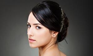 DeeDee's Skin Care: Eyebrow Threading or Brazilian Wax at DeeDee's Skin Care (Up to 35% Off)